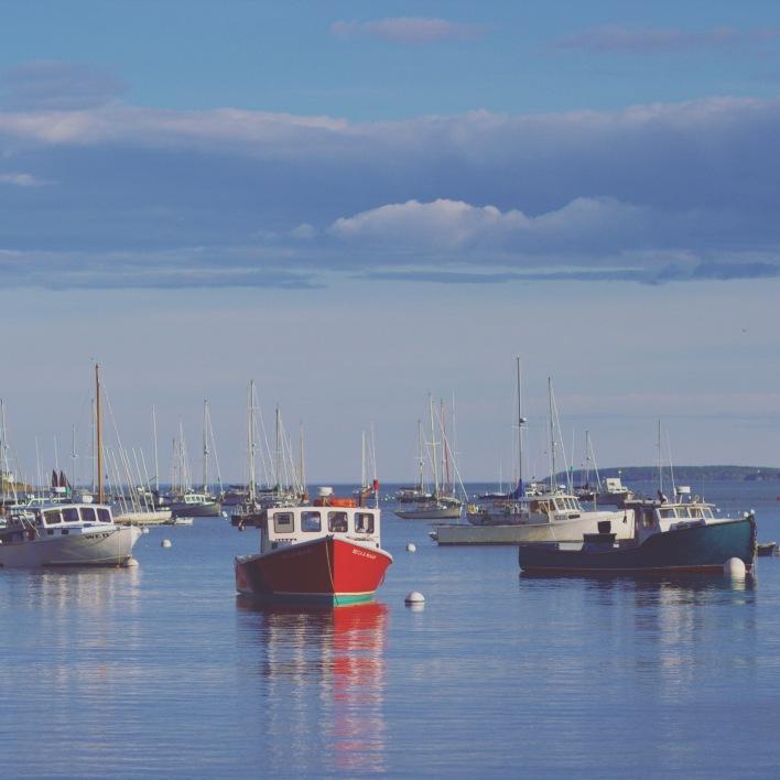 Rockport Maine